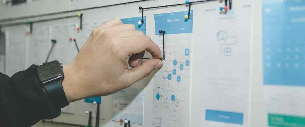 design éthique : conception de la navigation de l'utilisateur