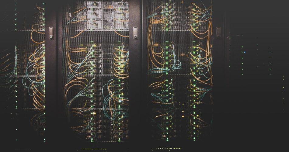 serveurs informatiques