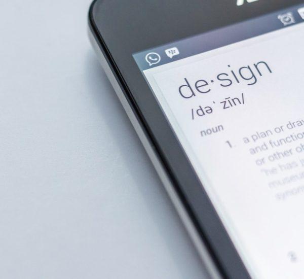 définition du design éthique - image décorative