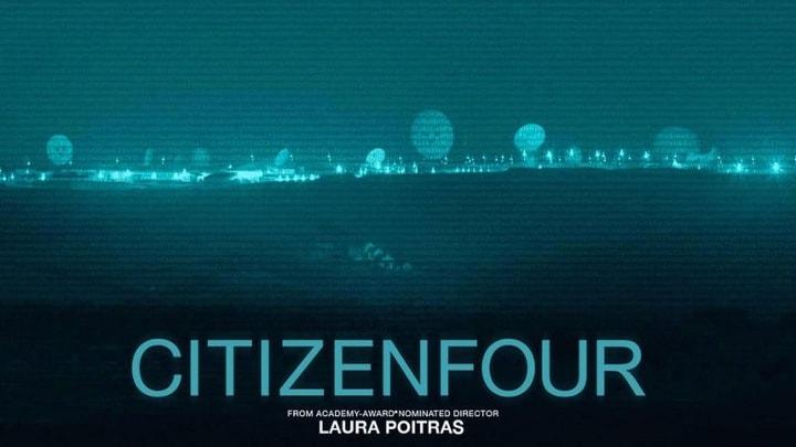 Documentaire numérique - Citizen four